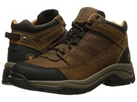 Ariat Terrain Pro Bison Hiking Boots Brown