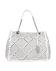 Ermanno Scervino Di Handbags White