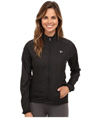 Pearl Izumi W Elite Barrier Cycling Jacket Black Women's Workout