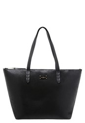 Paul's Boutique Pentlow Conner Handbag Black Dark Grey
