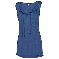 Fat Face Kingston Tunic Top Indigo