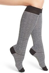 Wigwam Ryn Knee High Socks Black