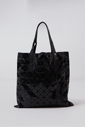Opening Ceremony Lucent Large Tote Black