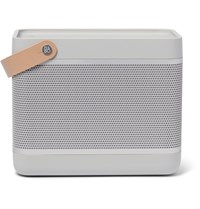 Bando Play Beolit 15 Portable Wireless Speaker Gray