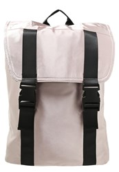 Missguided Rucksack Champagne Nude