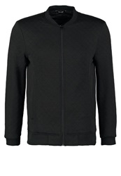 Only And Sons Onsfrans Tracksuit Top Black