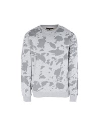 Makia Sweatshirts Grey