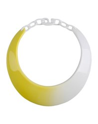 Borbonese Jewellery Necklaces Women Light Yellow