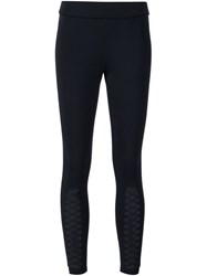 Cushnie Et Ochs 'Athena' Leggings Black
