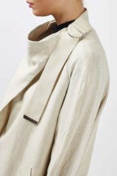Boutique '80S Duster Coat By Stone