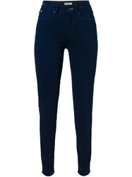 Paul By Paul Smith Skinny Jeans Blue