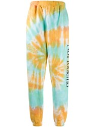 Aries Tie Dye Track Trousers 60