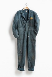 Urban Outfitters Vintage The Connecticut Company Coverall Assorted