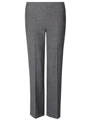 Precis Petite Marilyn Tailored Trousers Black