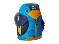 Deuter Kikki Turquoise Midnight Bags Blue