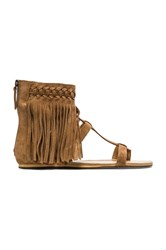 Koolaburra Athena Sandal Brown