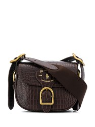 Polo Ralph Lauren Hutton Crossbody Bag 60