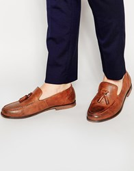 New Look Smart Style Loafer Tan