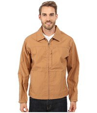 Mountain Khakis Stagecoach Jacket Ranch Men's Coat Brown