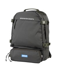 Undercover Backpacks And Fanny Packs Dark Green