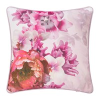Ted Baker Splendour Bed Cushion Pink 45X45cm