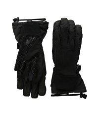Dakine Leather Titan Glove Black Snowboard Gloves
