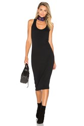 Sen Ora Dress Black