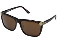 Spy Optic Emerson Dark Tort Happy Bronze Sport Sunglasses Black
