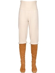 Nehera Yoked Stretch Wool Pants
