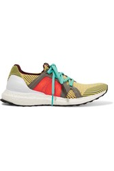 Adidas By Stella Mccartney Ultra Boost Stretch Mesh Sneakers Multi