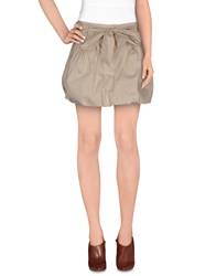 Guess By Marciano Mini Skirts