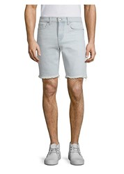 Joe's Jeans Mike The Bermuda Shorts Mike Light Blue