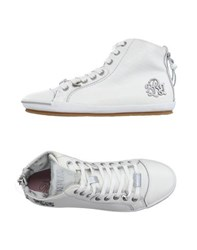 Replay Footwear High Tops And Trainers Women