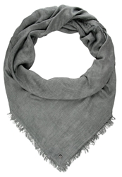 Marc O'polo Scarf Charcoal Light Grey
