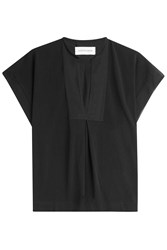By Malene Birger Verzalio T Shirt Black