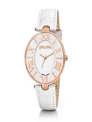 Folli Follie Romance White Watch White