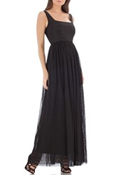 Js Collections Women's Tulle Gown