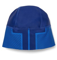 Castelli Arrivo Skully Thermoflex Cycling Cap Blue