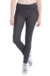 Lole 'Flow' Pocket Leggings Black