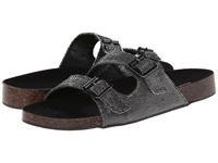 Wanted Cujo Pewter Women's Sandals