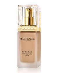 Elizabeth Arden Flawless Finish Perfectly Satin 24Hr Makeup Broad Spectrum Sunscreen Spf15 Cocoa
