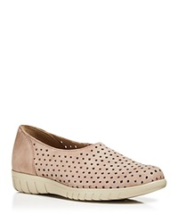 Munro American Munro Slip On Sneakers Skipper