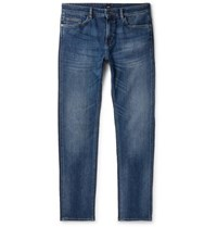 Hugo Boss Delaware Slim Fit Denim Jeans Blue