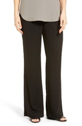 Eileen Fisher Women's Wide Leg Tencel Lyocell Trousers