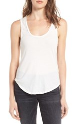 Current Elliott Women's The Essential Cotton Tank