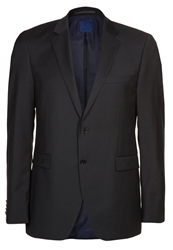 Joop Finch Suit Jacket Schwarz Black