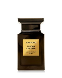 Tom Ford Tuscan Leather Eau De Parfum 3.4 Ounces