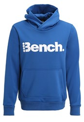 Bench Hospitable Hoodie Classic Blue