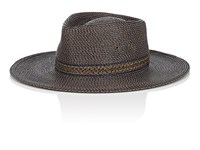 Eric Javits Outback Hat Navy