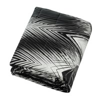 Roberto Cavalli Limited Edition Charlize Quilted Bedspread 270X260cm